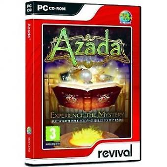 Azada Game PC
