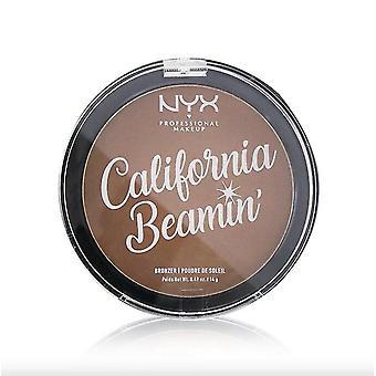 NYXCalifornia Beamin' Bronzer - Esprit libre