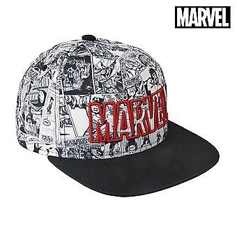 Child Cap Marvel 77034 (58 cm)