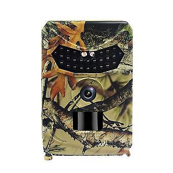 Hunting camera 16mp 1080p infrared sensors camera 16 million pr100 upgrade version game camera monitoring heat sensing