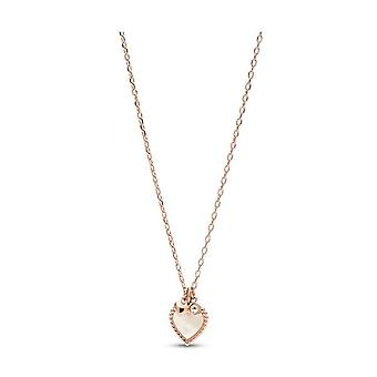 Fossil jewels necklace jf03694791