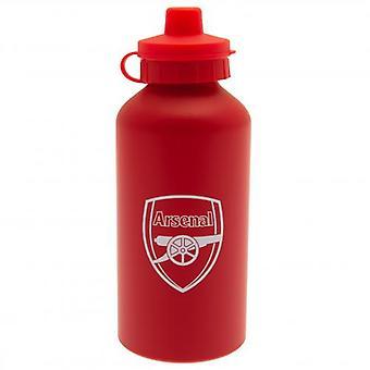 Arsenal Aluminium DrankenFles MT