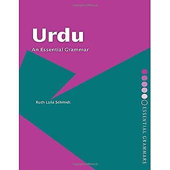 Urdu: An Essential Grammar (Routledge Grammars)
