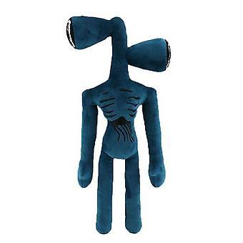 Siren Head Stuffed Doll Plush Toy Horror Character Figures Peluches Sirenhead