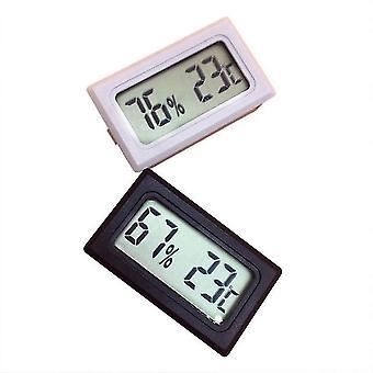 ペットミニ電子温度計 - 温度と湿度のサンプリング