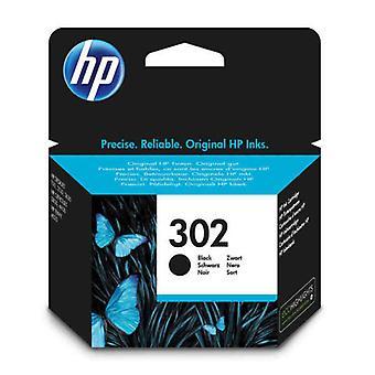 Compatible Ink Cartridge HP 302 Black