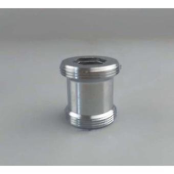 Faucet aerators longer adapter purifier faucet aeratror