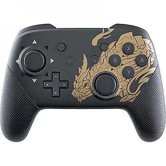 Controlador Pro sem fio para Nintendo Switch