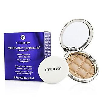 By Terry Terrybly Densiliss Compact (wrinkle Control Pressed Powder) - # 2 Freshtone Nude - 6.5g/0.23oz