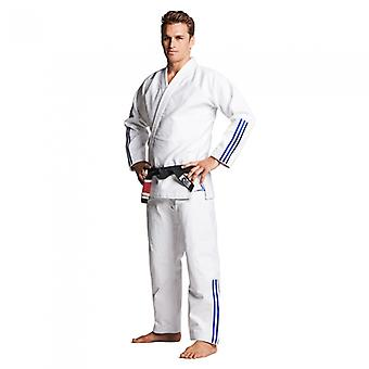 Adidas Quest BJJ GI - White