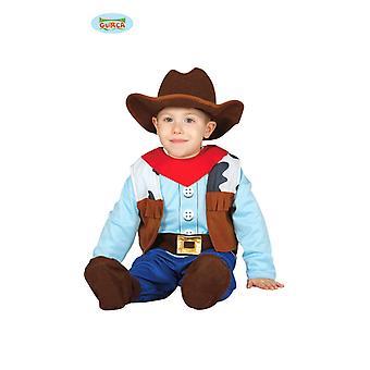 Cowboy Kostüm Cowboykostüm Wilder Westen Kleinkinder