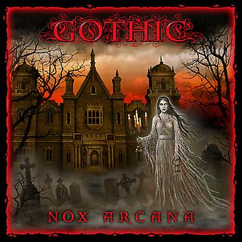 Nox Arcana - Gothic [CD] USA import