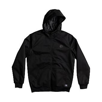 DC Ellis 4 Jacket in Black