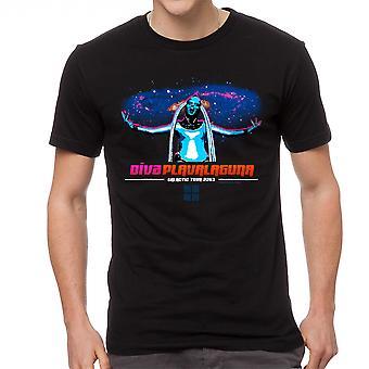 Le cinquième élément Plavalaguna Tour noir T-shirt homme