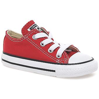 Converse Infant Allstar Ox 7J236