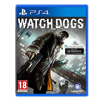 Watch Dogs (PS4) - New