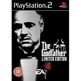 Gud Fadern Limited Edition [2 Disc SET] (PS2)-ny