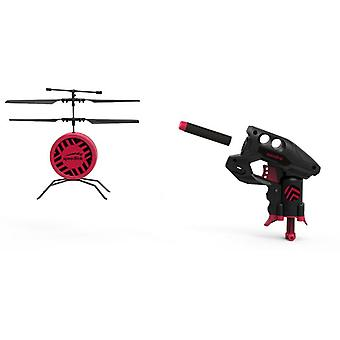 SpeedLink Drone Shooter Games Set Toy Black (SL-920004-BK)