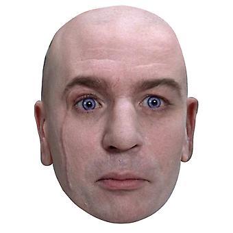 Д-р зла маска