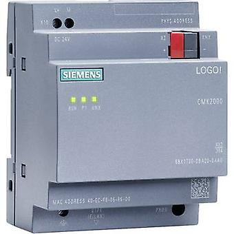 Siemens PLC communication module 24 Vdc