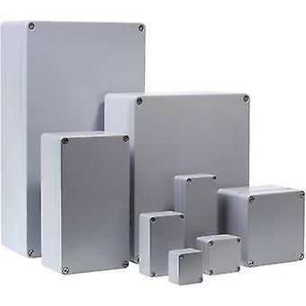 Bernstein AG CA-270 Universal enclosure 160 x 160 x 90 Aluminium Silver-grey (RAL 7001) 1 pc(s)