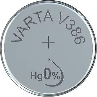 Varta Electronics SR43 Button cell SR43, SR1142 Silver oxide 115 mAh 1.55 V 1 pc(s)