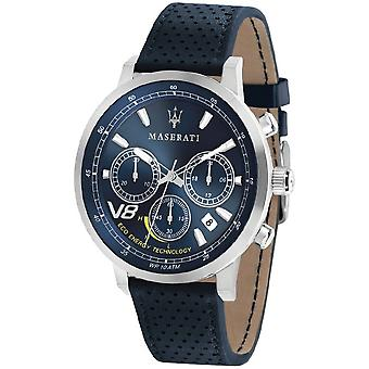 Maserati mens watch GT chronographe R8871134002
