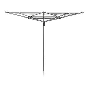 ADDIS 40m 4 Arm Rotary Airer Outdoor-Trockner
