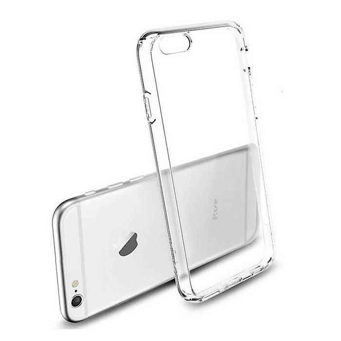 Stuff Certified ® Transparent Clear Hard Case Cover Case iPhone 6S