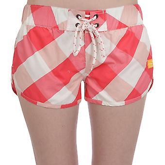 McKenzie Fraya Womens Damen überprüft Beach Hotpants Boardshorts