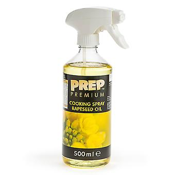Prep Cooking Spray