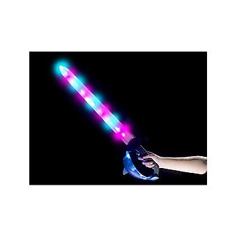 Dolphin Sword Light Up 70cm/28in,