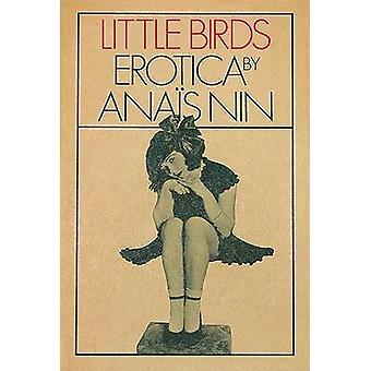Little Birds by Anais Nin - 9780156029049 Book