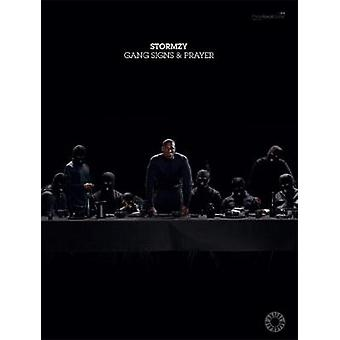 Gang Signs & Prayer by Stormzy - 9780571540594 Book
