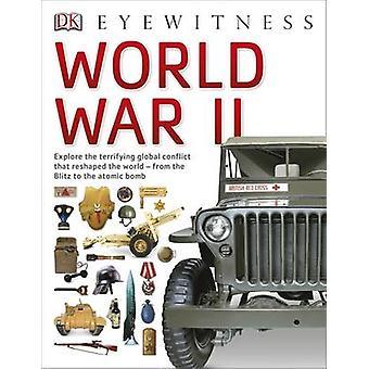 Seconda guerra mondiale dalla DK - 9781409343677 libro