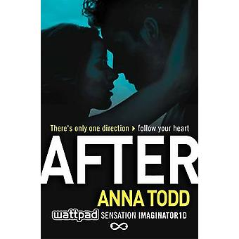 Po (Polska Edycja) przez Anna Todd - 9781501100192 książki