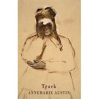 Spår av Annemarie Austin - 9781852249922 bok