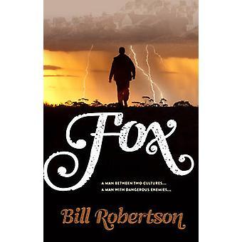 Renard de Bill Robertson - livre 9781925367126