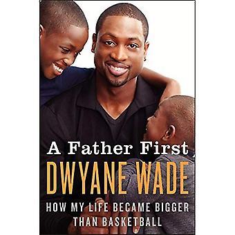 A padre in primo luogo: Come la mia vita è diventato più grande di pallacanestro