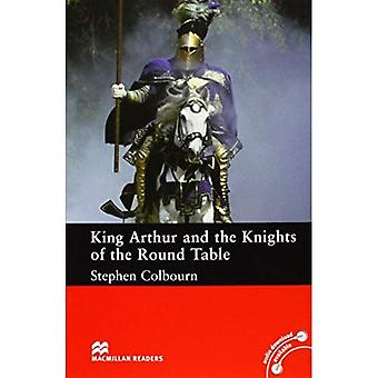 King Arthur and the Knights of the Round Table: Intermediate Level (Macmillan Reader) (Macmillan Readers)