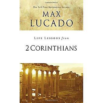 Lições de vida de 2 Coríntios (lições de vida)