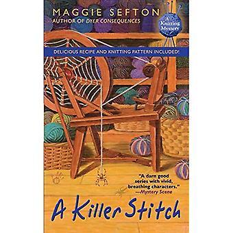 Killer Stitch (Stricken Geheimnisse)