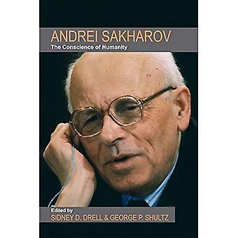 Andrej Sacharov: La coscienza dell'umanità (Hoover Institution Press Publication)