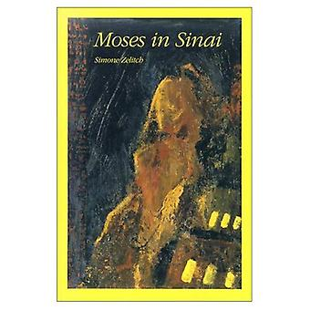 Moses in Sinai