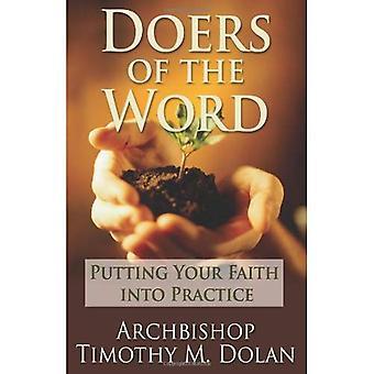 Doers av ordet: omsätta din tro
