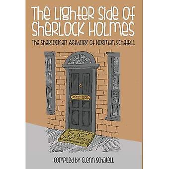 Den ljusare sidan av Sherlock Holmes