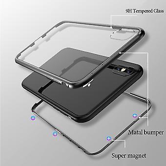 Gehärtetes Glas Fall - iPhone 7/8!