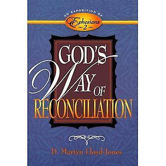 Guds väg till försoning: en utläggning av Efesierbrevet 2