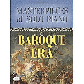Meesterwerken van Solo Piano: barok