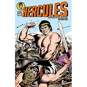Hercules: Aventures de l'homme-Dieu Archive
